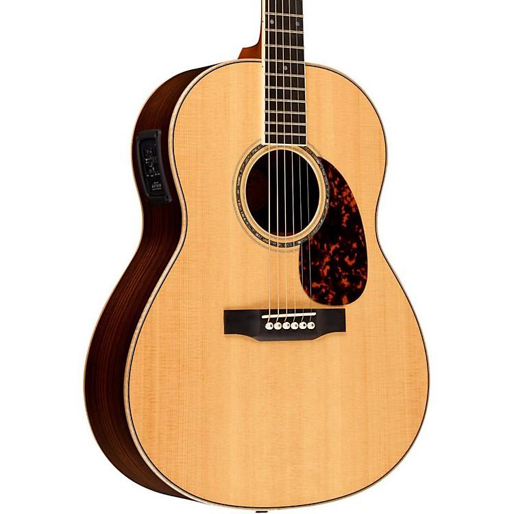 LarriveeL-09E Rosewood Select Series Acoustic-Electric GuitarNaturalRosewood