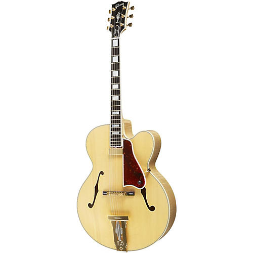 Gibson Custom L-5 CES Hollowbody Electric Guitar Antique Natural