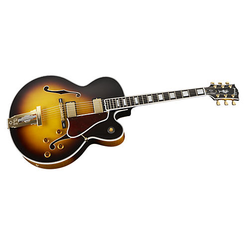 Gibson Custom L-5 CES Hollowbody Left Handed Electric Guitar