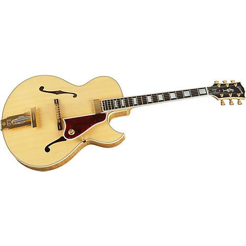 Gibson Custom L-5 CT Quilt Electric Guitar-thumbnail
