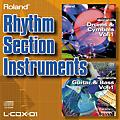 Roland L-CDX-01 Rhythm Section Instruments  Thumbnail