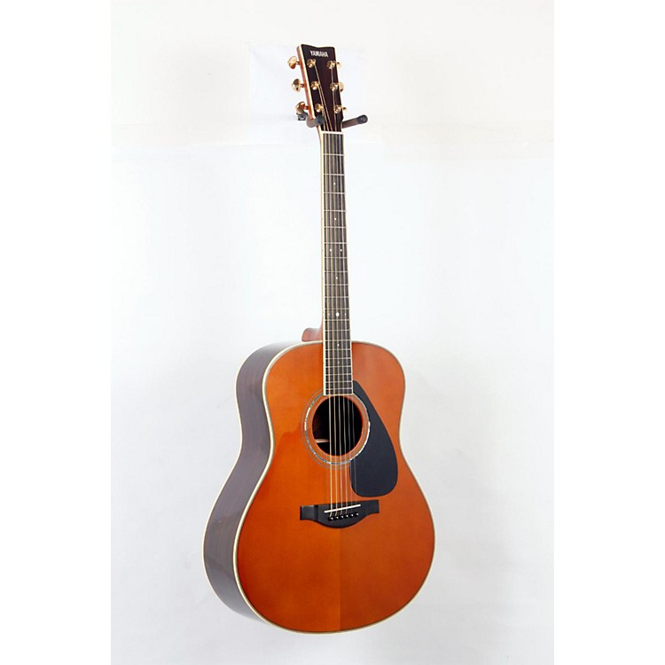 YamahaL Series LL6 Dreadnought Acoustic Guitar