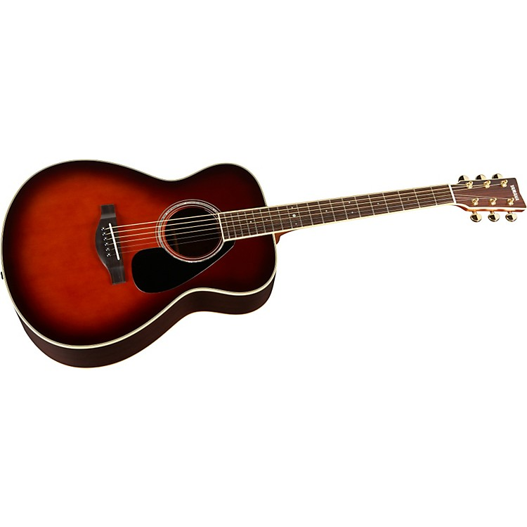 YamahaL Series LS6 Concert Acoustic Guitar