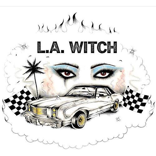 Alliance L.a. Witch - L.a. Witch