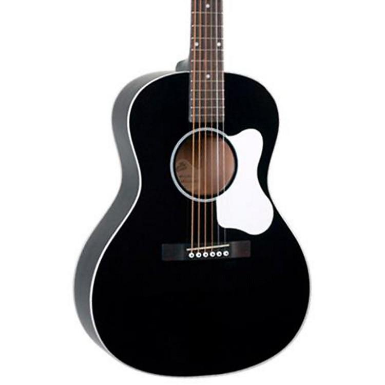 The LoarL0-16 Acoustic GuitarBlack