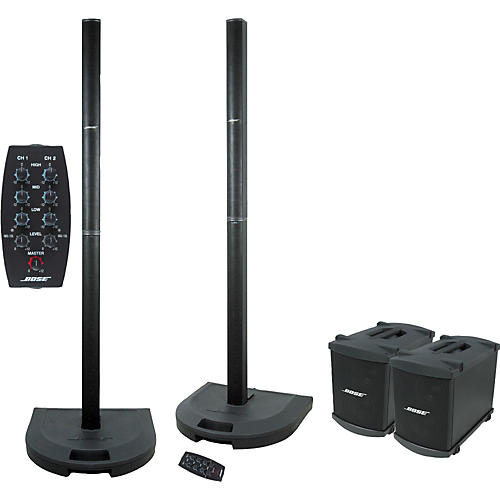 Bose L1 Model 1 Dual System/Dual Bass Package-thumbnail