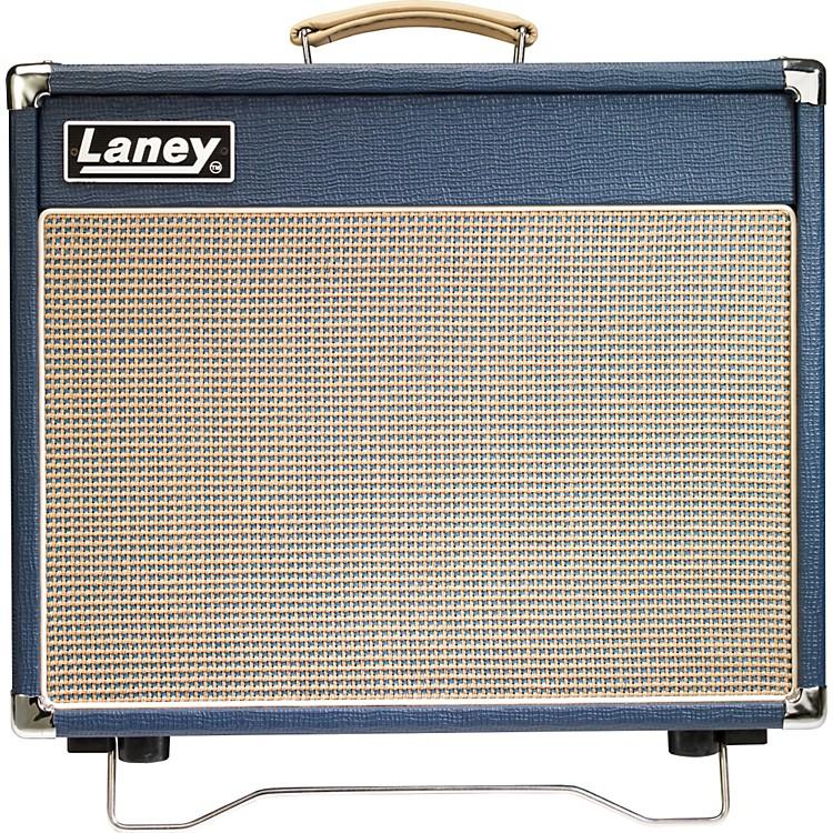 LaneyL20T-112 20W 1x12 Tube Guitar Combo AmpBlack