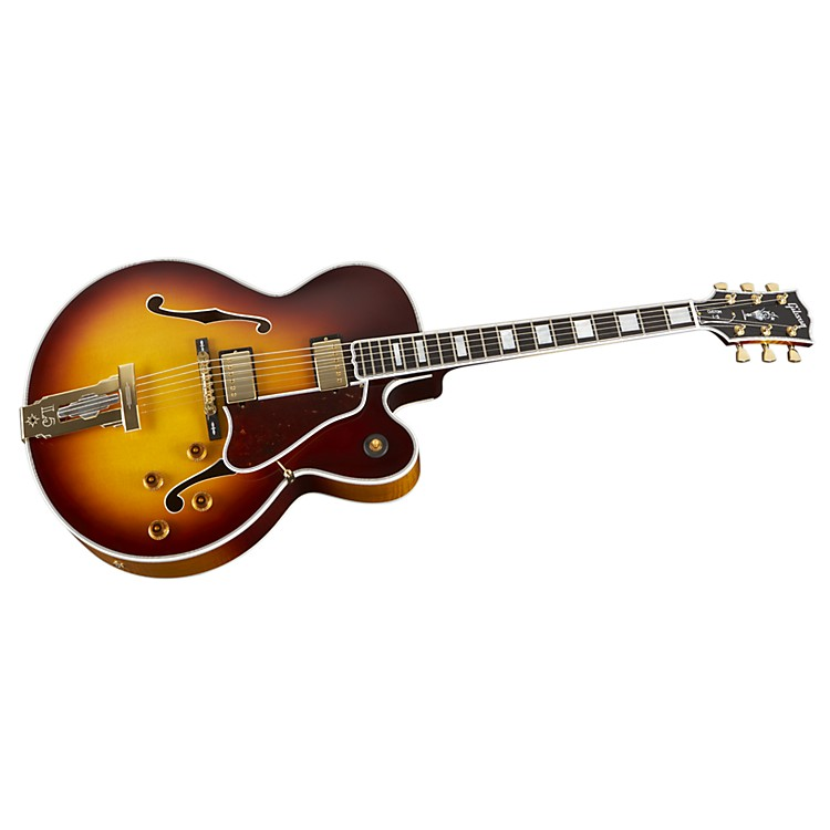 Gibson CustomL5 Hollowbody Electric Guitar