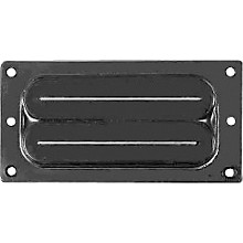 Bill Lawrence L500R Humbucker Electric Guitar Pickup Black