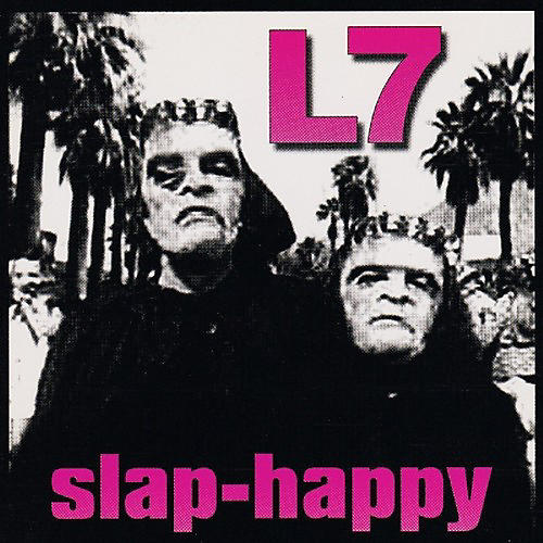 Alliance L7 - Slap-Happy
