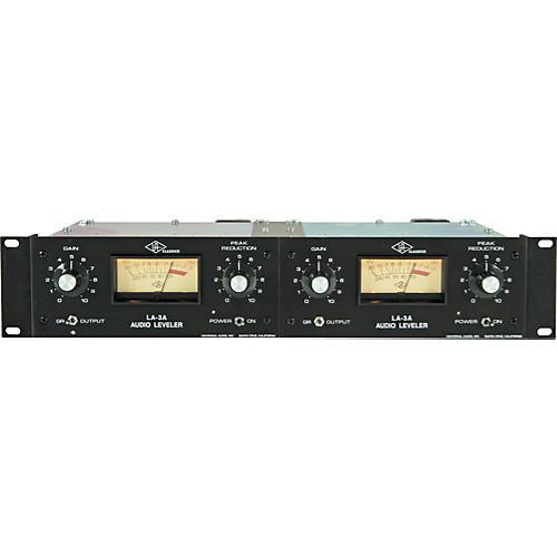 Universal Audio LA-3A Dual Classic Audio Leveler