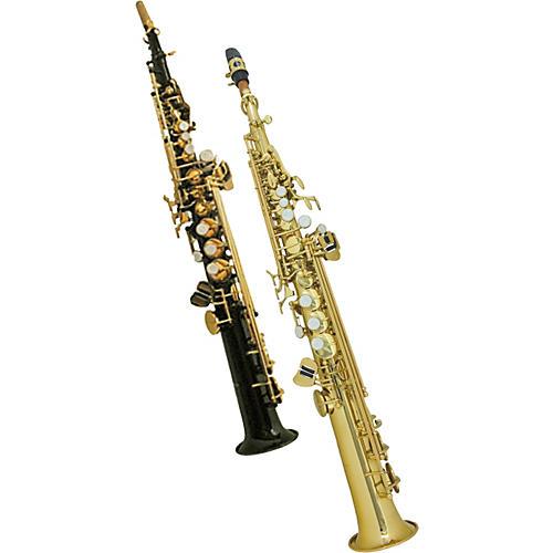 L.A. Sax LA-650 Artist Bb Soprano Saxophone