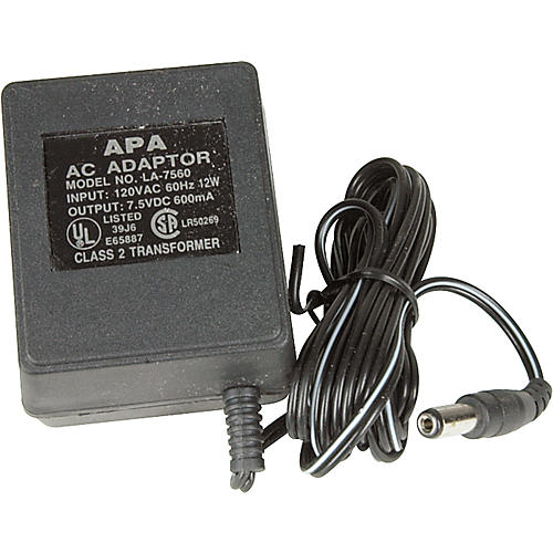 Ace Products LA-7560 7.5V Adapter