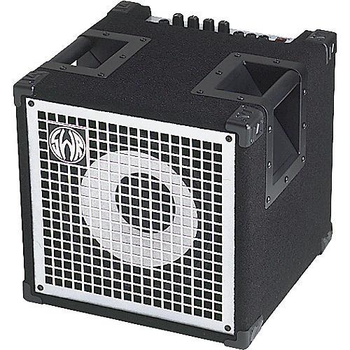 SWR LA10 Bass Combo Amplifier-thumbnail