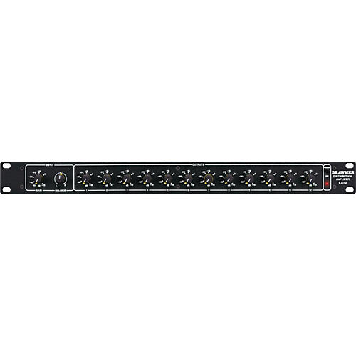 Drawmer LA12 Line Distribution Amplifier