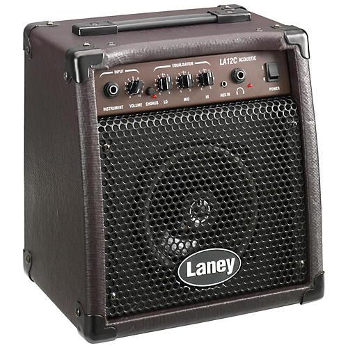 Laney LA12C 12W Acoustic Guitar Combo-thumbnail
