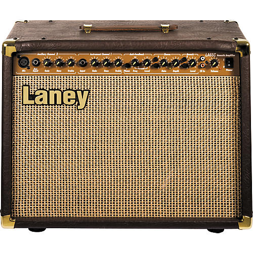 Laney LA65C 65W 2x8 Acoustic Guitar Combo Amp