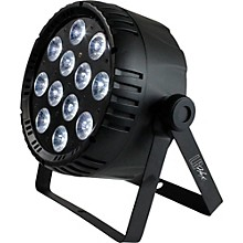 Blizzard LB PAR HEX RGBAW+UV 12x15 Watt LED Wash Light
