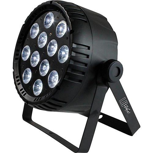 Blizzard LB PAR HEX RGBAW+UV 12x15 Watt LED Wash Light-thumbnail