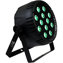 Blizzard LB PAR Quad RGBW 12x10 Watt LED Wash Light