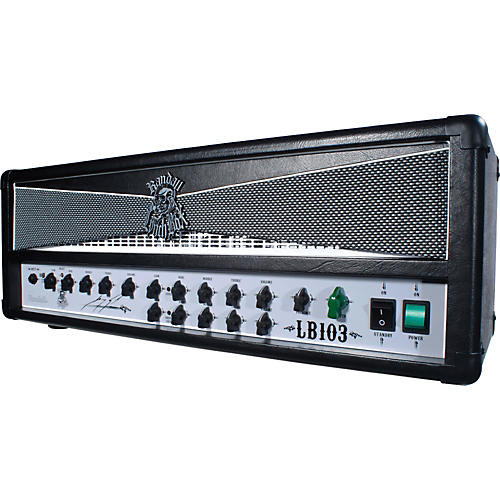 Randall LB103 George Lynch Signature 100W Tube Guitar Amp Head