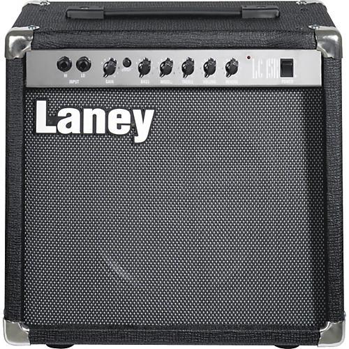 Laney LC15R 15W 1x10 Tube Guitar Combo Amp-thumbnail