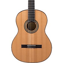 Open BoxLucero LC230S Exotic wood Classical Guitar