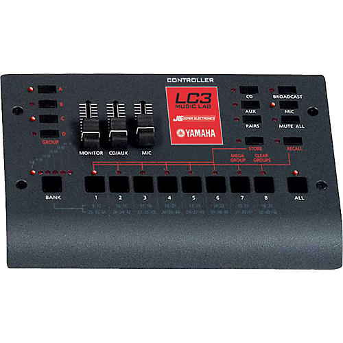Yamaha LC3 Teacher Controller Unit