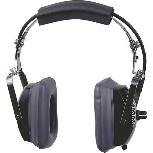 Metrophones LCD Headphones with Digital Metronome-thumbnail