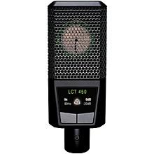 Lewitt Audio Microphones LCT 450 Large-Diapragm Condenser Microphone