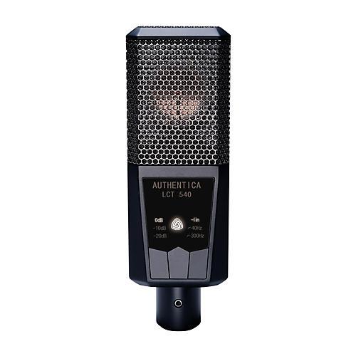Lewitt Audio Microphones LCT 540 FET Large Diaphragm Condenser Microphone