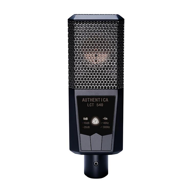 Lewitt Audio MicrophonesLCT 540 FET Large Diaphragm Condenser Microphone