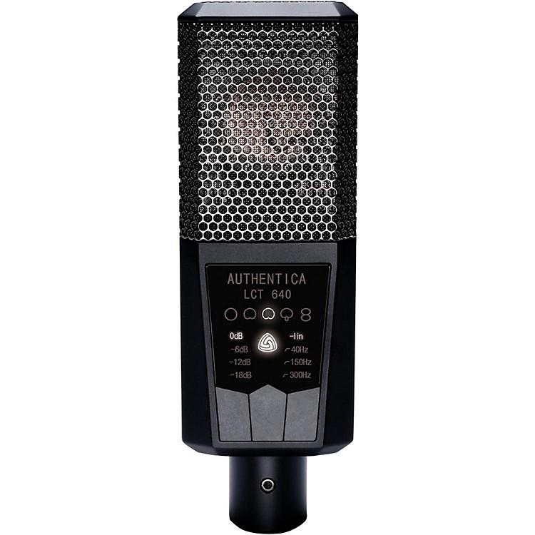 Lewitt Audio MicrophonesLCT 640 FET Large Diaphragm Condenser Microphone