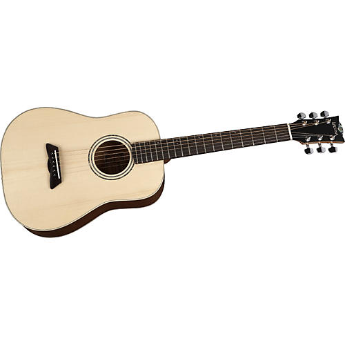 Laguna LD Series LD1 Little Brat 3/4 Acoustic Guitar-thumbnail