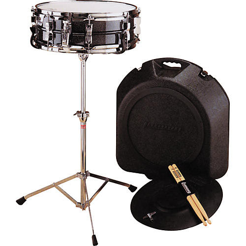 Ludwig LE-2463 Snare Drum Kit
