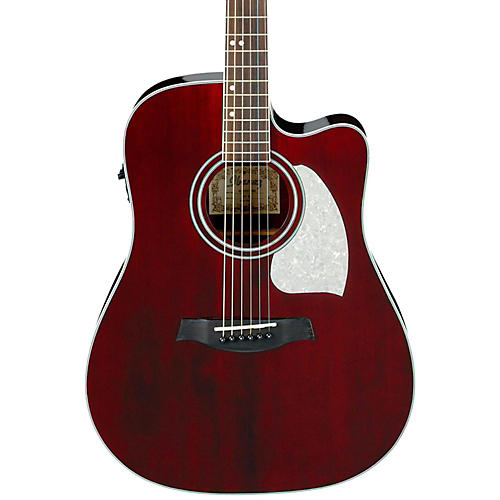 Ibanez LE300 Limited Edition Dreadnought Acoustic-Electric Guitar