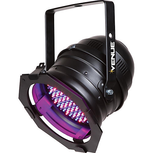 Venue LED 64 PAR Can