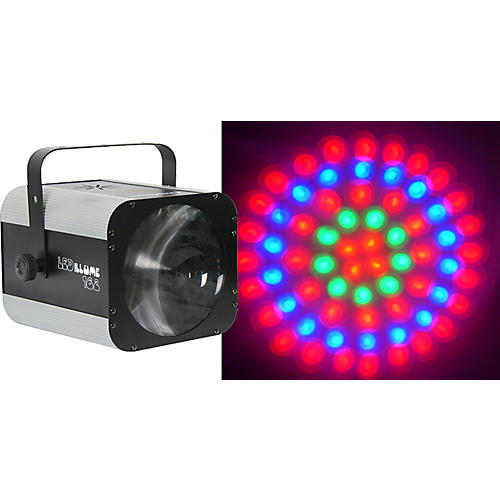 Omnisistem LED Illume 162 DMX Effect Light-thumbnail