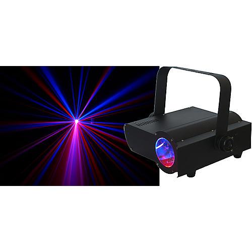 Omnisistem LED LeDizzy DMX Moonflower Effect Light-thumbnail