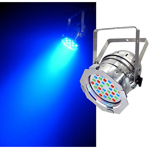 CHAUVET DJ LED PAR 64-36 PAR Can-thumbnail
