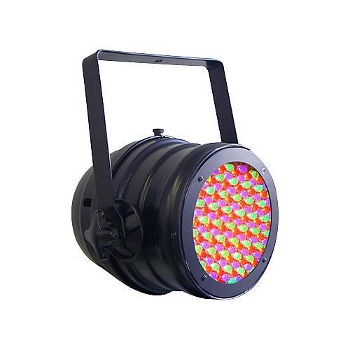 OmniSistem LED PAR 64 PRO DMX PAR Can