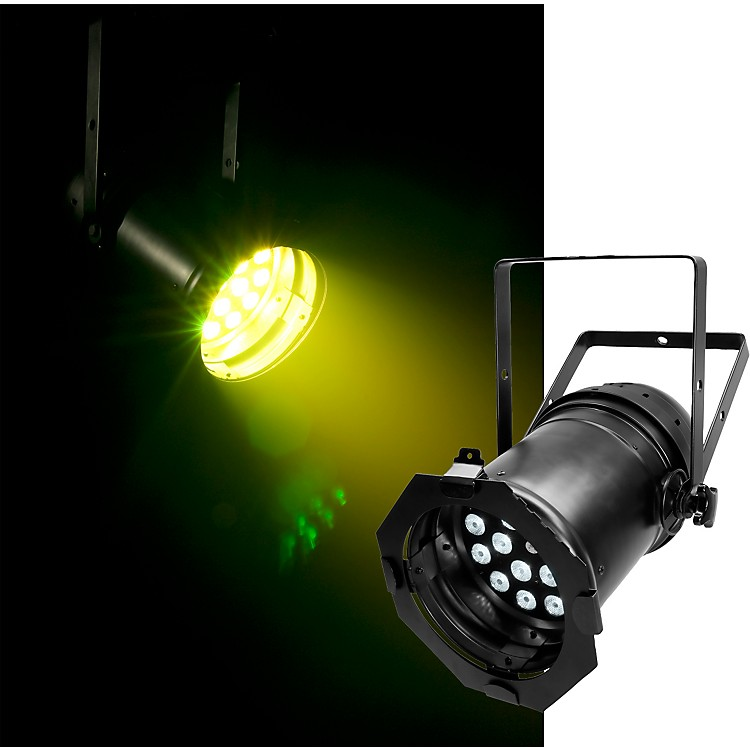 Chauvet LED PAR 64 Tri LED Par Can