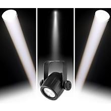 CHAUVET DJ LED Pinspot 3 Compact LED Spotlight with 5 Color Gels
