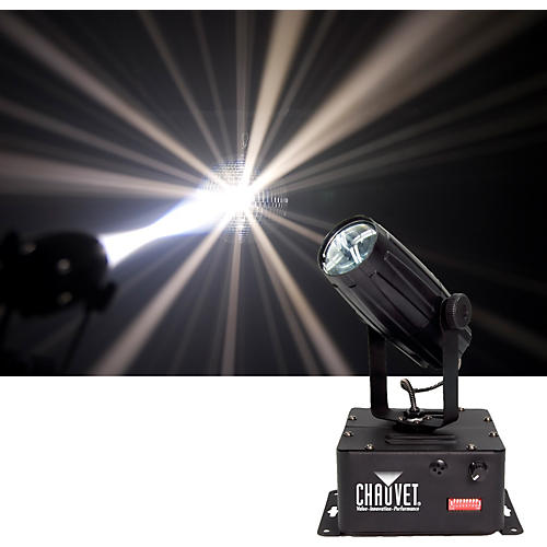 CHAUVET DJ LED Pinspot 360