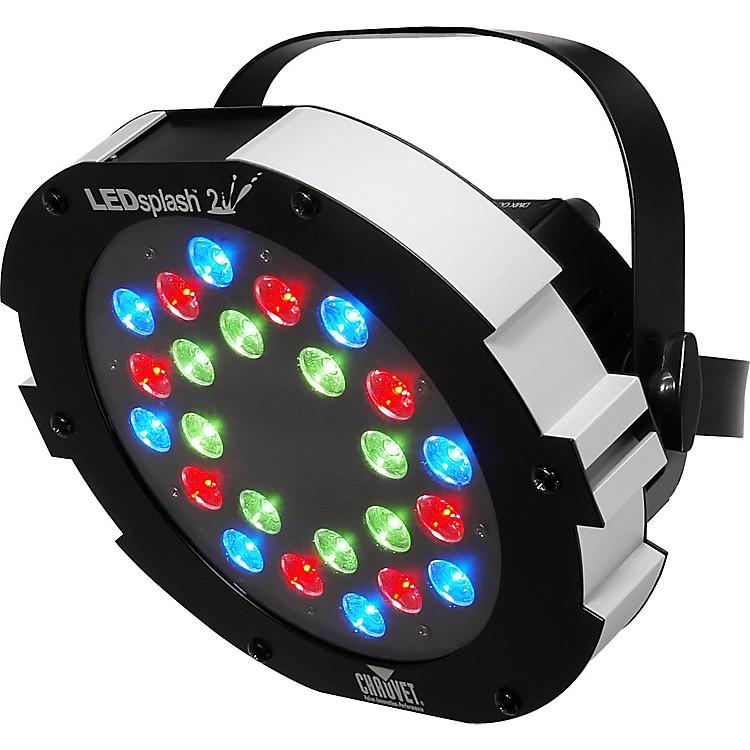 ChauvetLEDsplash 2 LED DMX Color Wash