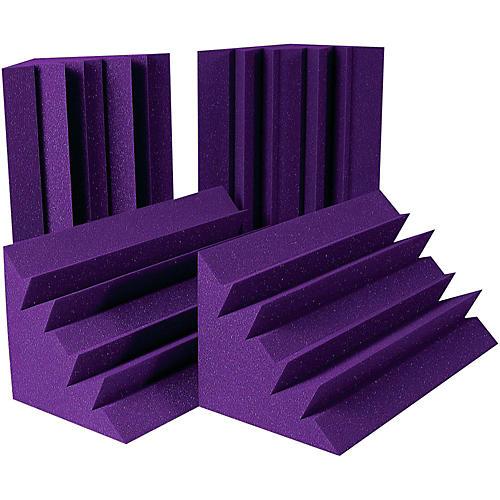 Auralex LENRD Bass Trap (8 pack) Purple