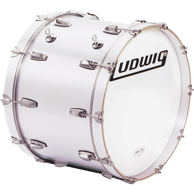 Ludwig LF-S200 Bass Drum  18 Inch