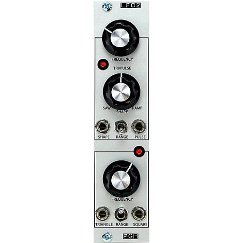 Pittsburgh Modular Synthesizers LFO2 - Dual Utility LFO-thumbnail