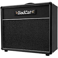 Open Box Bad Cat LG 1x12 Guitar Speaker Cab Silver