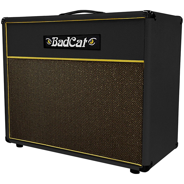 Bad Cat LG 1x12 Speaker Guitar Cab Gold